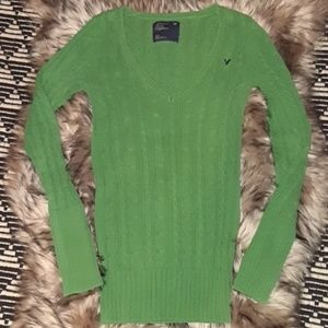 💚 American Eagle Outfitters Sweater